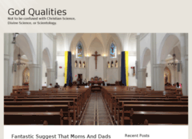 godqualities.com
