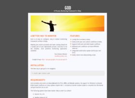godrb.com