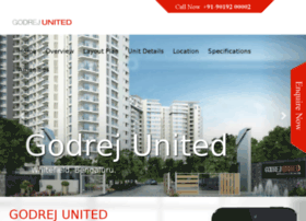 godrej-united.call-now.co.in