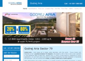 godrejaria.org.in