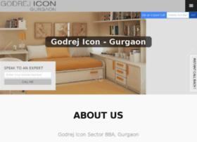 godrejicon.indiahomes.com