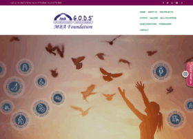 gods-mbafoundation.org