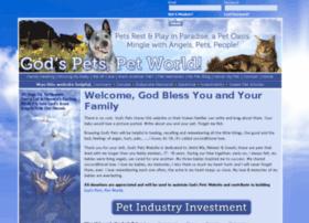gods-pets.com