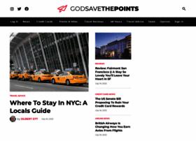 godsavethepoints.com