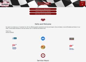 godshallsauto.com