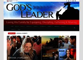 godsleader.com