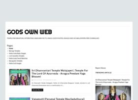 godsownweb.blogspot.sg