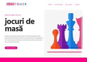 godtower.com