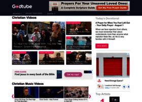 godtube.com