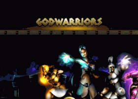 godwarriors.com