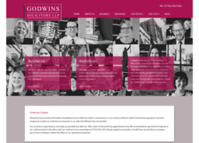godwins-law.co.uk