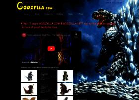 godzylla.com