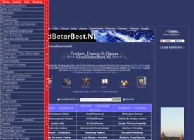 goedbeterbest.nl