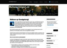 goedgelovig.nl