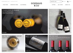 goedhuis.com