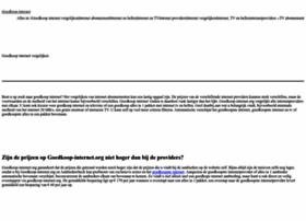 goedkoop-internet.org