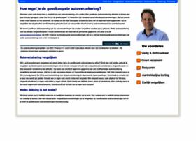 goedkoopste-autoverzekeringen.net