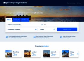goedkope-vliegtickets.nl