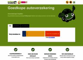 goedkopeautoverzekering.nl