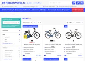 goedkopefietsen.nl