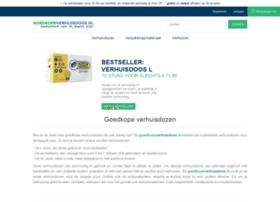 goedkopeverhuisdoos.nl