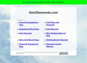 goeldiamonds.com