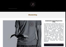 goellner-ghostwriting.de