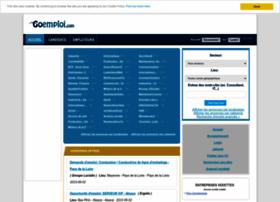 goemploi.com