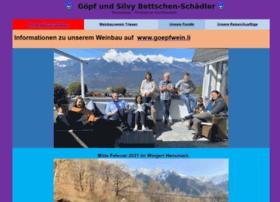 goepf.bettschen.org