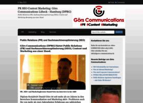 goers-communications.de
