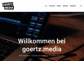 goertzmedia.com