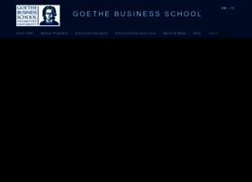 goethe-business-school.de