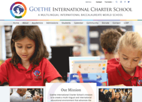 goethecharterschool.org