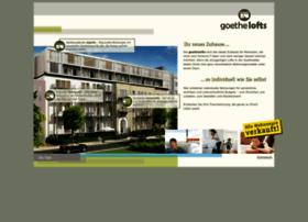 goethelofts.de
