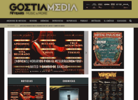 goetiamedia.com