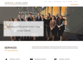 goetzeckland.com