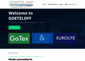 goetzloff.at