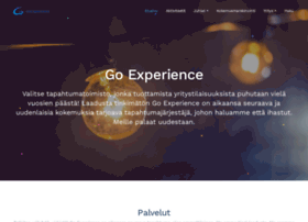 goexperience.fi