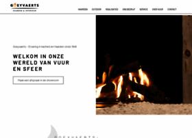 goeyvaerts.net