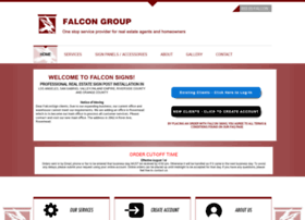 gofalconsigns.com