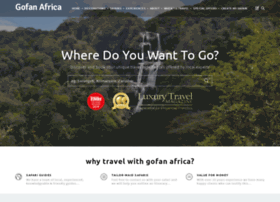 gofanafrica.com