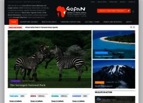 gofansafaris.com