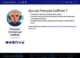 goffinet.org