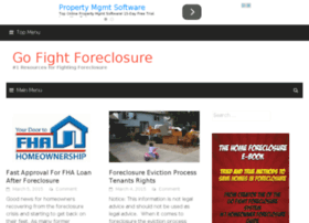 gofightforeclosure.com