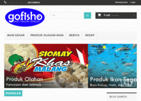 gofisho.com