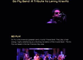 goflyband.com