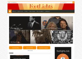 gofootlights.com