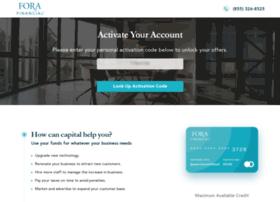 goforafinancial.com