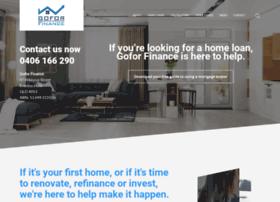 goforfinance.com.au
