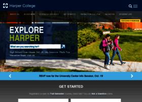 goforward.harpercollege.edu